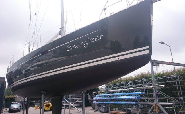 Keep Shining Oude Meer